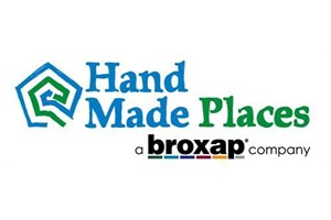 Hand Made Places Logo