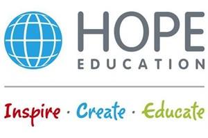 Hope Education Logo