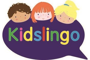 Kidslingo Ltd Logo