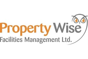 Property Wise Facilities Management Logo