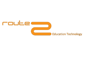 Route2Education Technology Logo