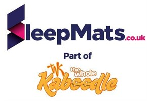 SleepMats.co.uk Logo