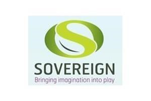 Sovereign Play Logo