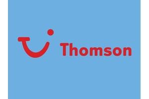 Thomson Holidays Logo