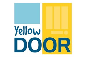 Yellow Door Logo