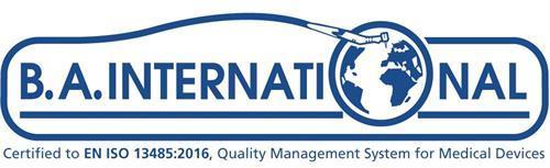 B.A. International