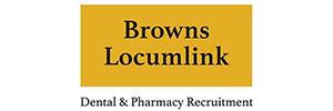 Browns Locumlink