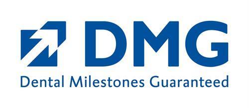 DMG DENTAL UK LTD