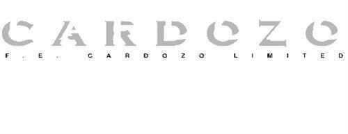 F. E. Cardozo Limited