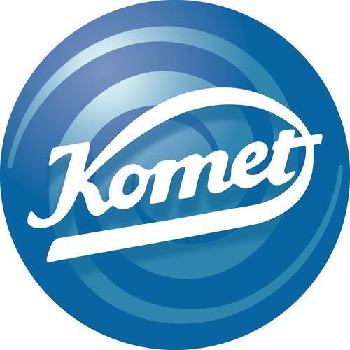 Komet - West One Dental