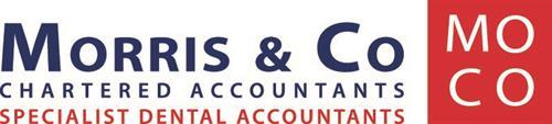 Morris & Co Specialist Dental Accountants