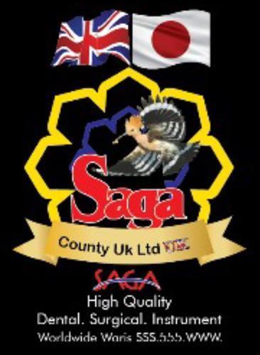 Saga County Ltd UK