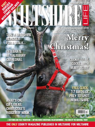 December 2017 - Merry Christmas!