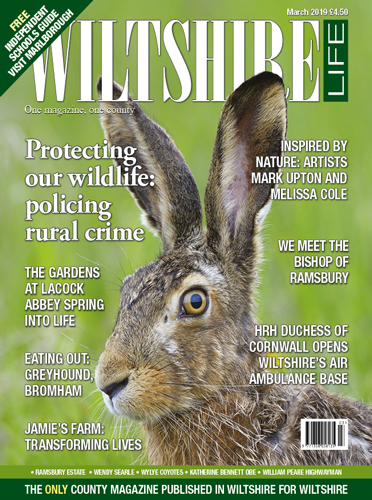 March 2019 - Protecting our wildlife: policing rural crime