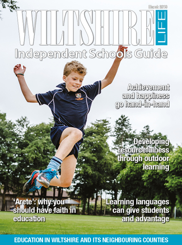 March 2019 - Independent Schools Guide
