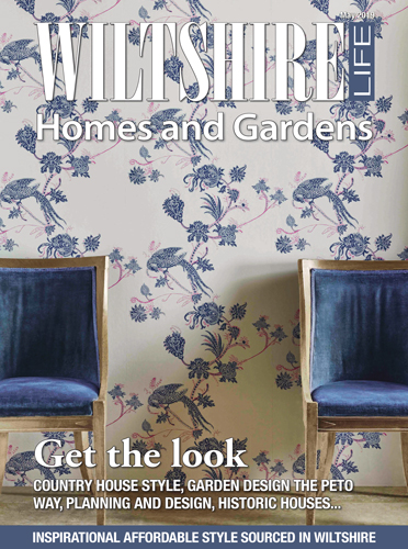 May 2019  - Homes and Gardens