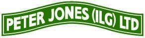 PETER JONES (ILG) LTD