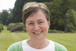 Debora Brown, diabetes specialist nurse