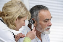 Hearing loss has been linked to an increased risk