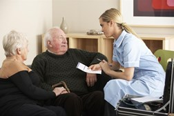 Primary care nurses can advise patients on service