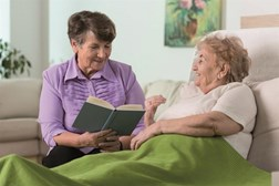 Holistic care for carers can be provided through c