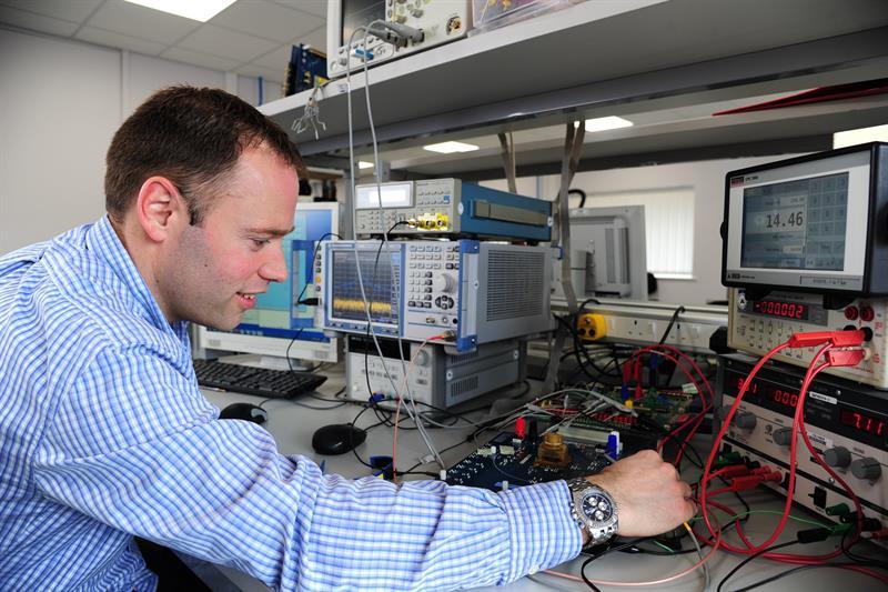 electronic design engineer