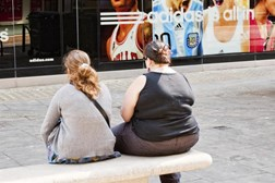 The UK will have the highest proportion of obese
