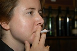 Smoking levels need to be tackled quickly
