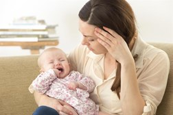 Specialist provision for perinatal mental health