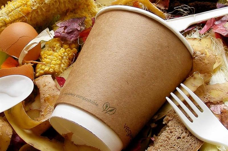 DS Smith supports paper cup recovery and recycling manifesto