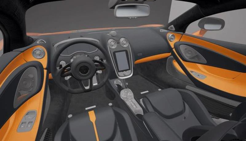 Gaming drives automotive design