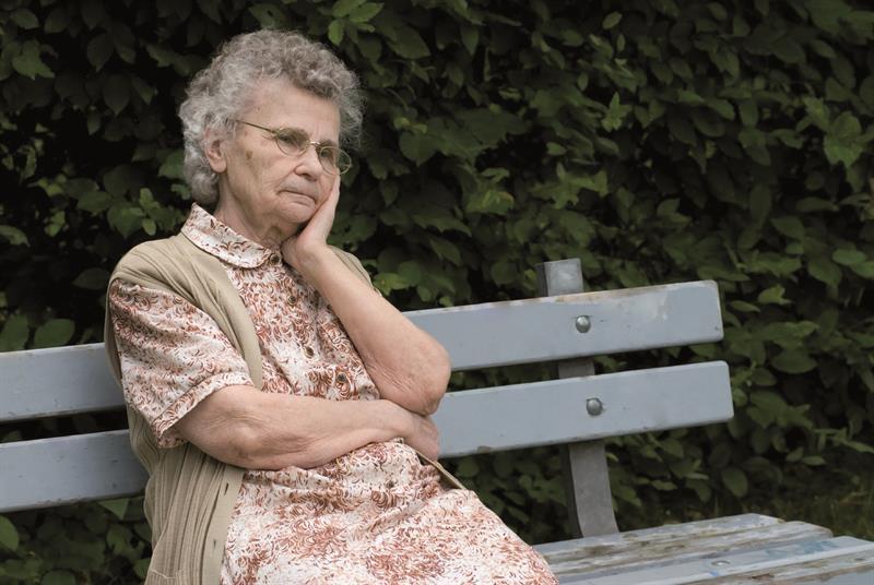 Lonely women living in nursing communities seeking younger men