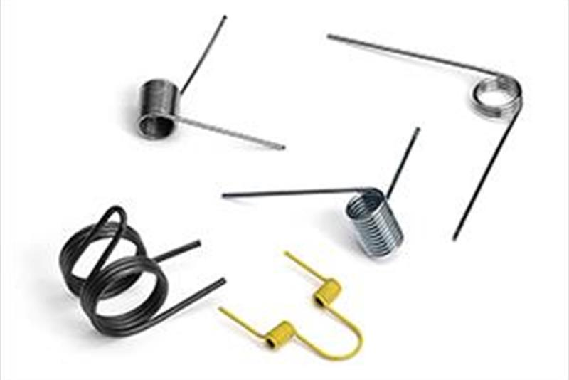 New Torsion Springs From Lee Spring