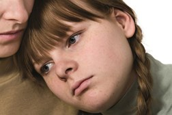Children are increasingly suffering from anxiety