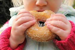 Child obesity in a 'state of emergency'