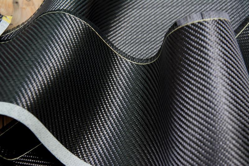 Low cost carbon fibre breakthrough