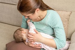 Breastfeeding support in Leicestershire