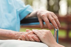 Social care services are under severe pressure
