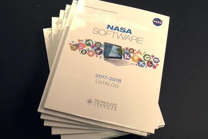 The NASA 2017-2018 Catalogue Of Free Software Is Now Available