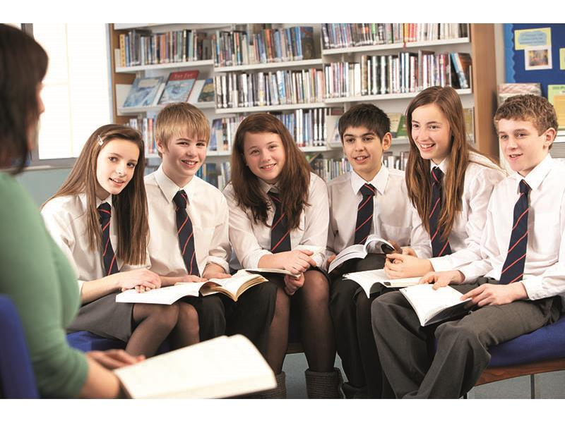 setting up a secondary school nurture group