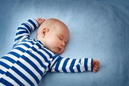 SIDS rates have dropped since the Back to Sleep