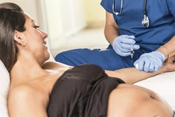 Midwives are increasingly under strain