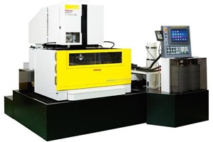 Fanuc a-C800iB launched earlier this year