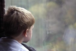NHS England announced steps on child mental health