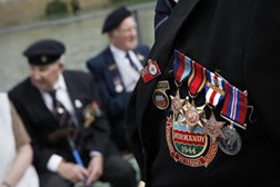 New NHS services for veterans' mental health