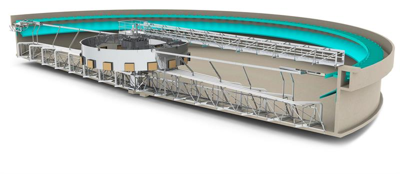 Water treatment plants are taking advantage of advanced