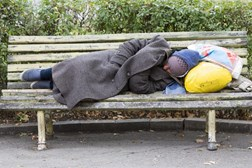 The QNI will fund several homeless health projects
