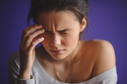 Anxiety is linked to migraine