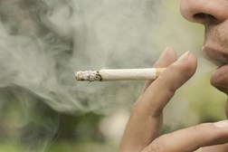 Smoking stops benefits of radiotherapy treatment