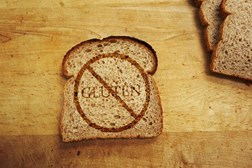 Gluten free foods may be taken off prescription